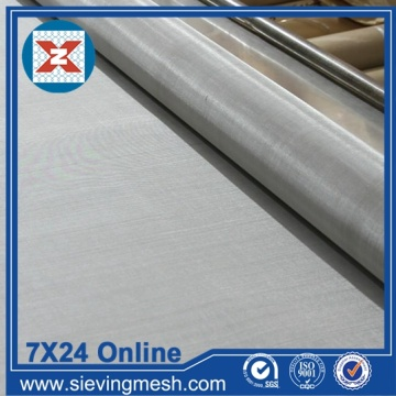 Stainless Steel Wire Mesh 100mesh