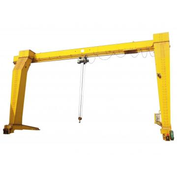 wireless remote control gantry crane for sale
