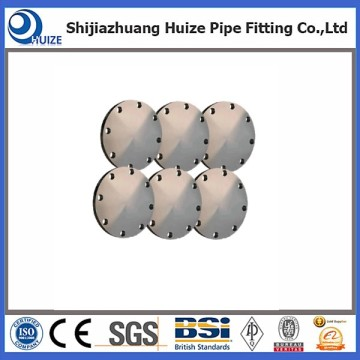 Rised Face Blind Flange