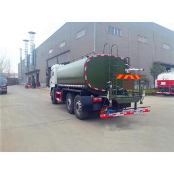 New arrival Dongfeng 6X6 all wheel drive water truck