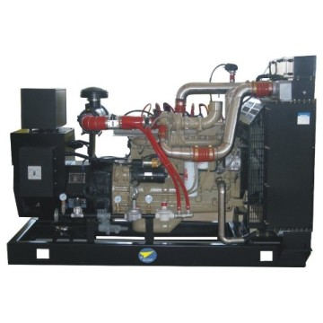 Cummins Natural Gas Generator from 20kW to 2200kW
