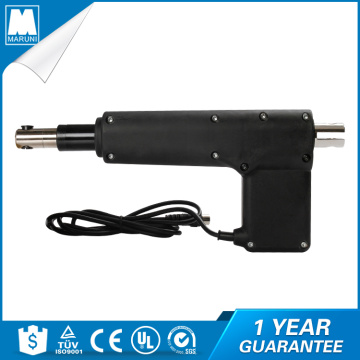 12V Motorised Adjustment of Chair