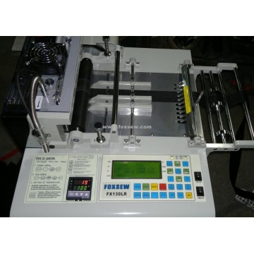 Auto-Heavy Duty Webbing Cutting Machine