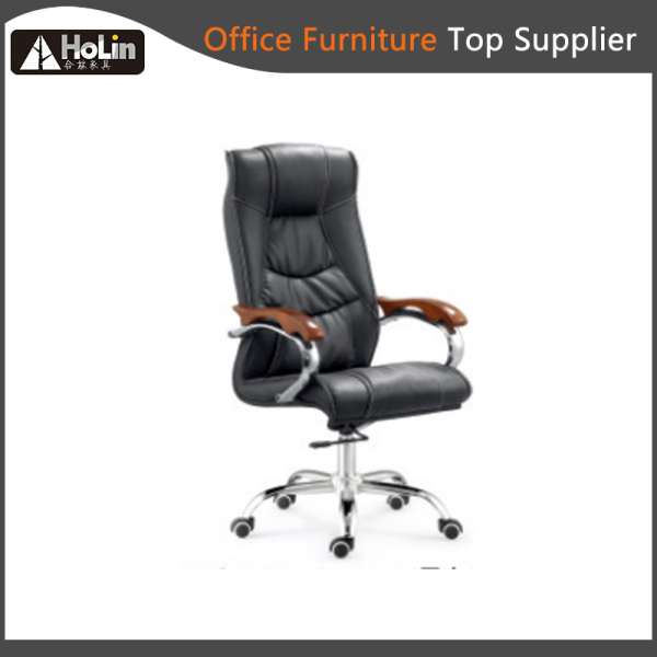 Classic Design Leather Manager Executive Office Chair
