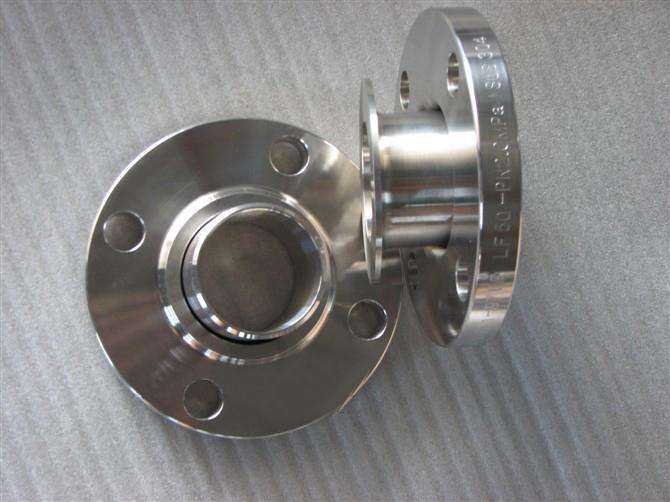 High Quality Loose Flanges