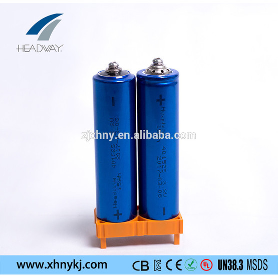 10Ah 3.2V 38120S Rechargeable lifepo4 battery