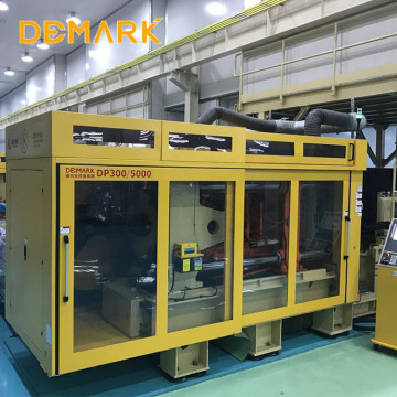 DP 300TON/5000G injection molding machine
