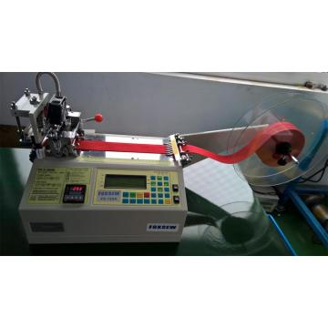 Hot Knife Ribbon Tape Cutter