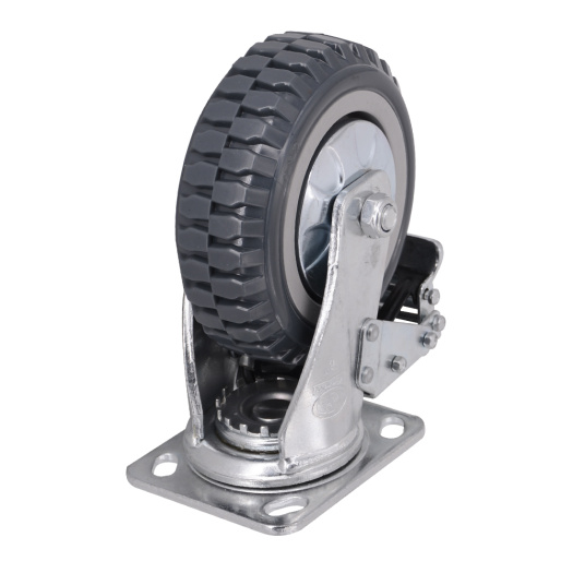 5 Inch Heavy Duty Double Bearing Caster