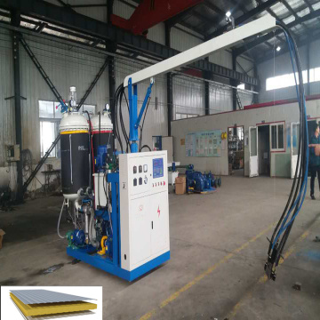 Buy Pu Insulation Pipeline Injection Machine