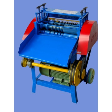 flame resistant cable separator