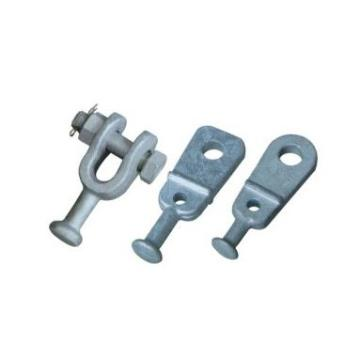 Electric Power Fitting Accessories Ball Clevis