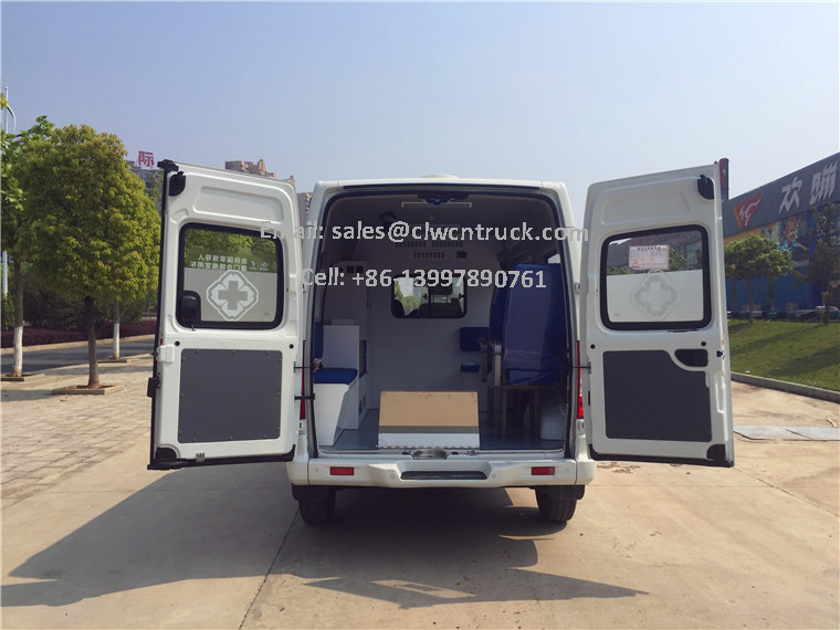 Response Vehicle Manufacturer
