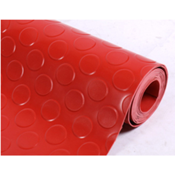 Waterproof coin mat rolls small pattern design