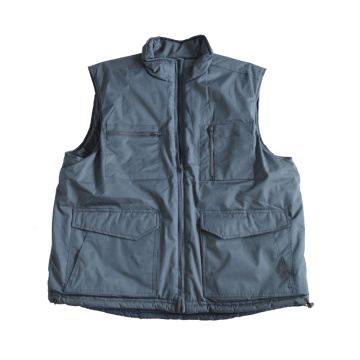 Men's Padding mens vest