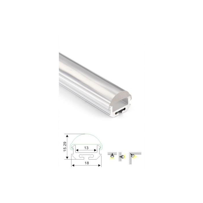 Design Technology Linear Light