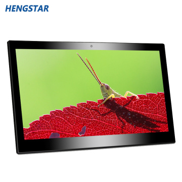 15.6 inch Fully HD android touch panel pc