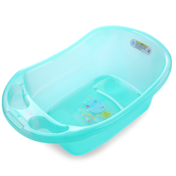 Baby Bath Tub Cleaning Small Size
