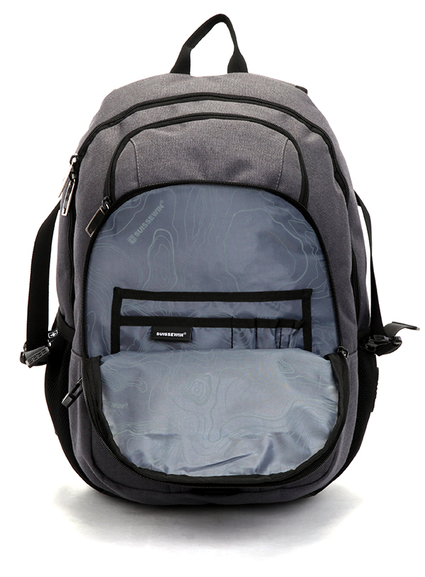 Airflow System Backpack