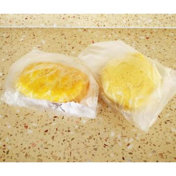 Clear Plastic Bag For Bread