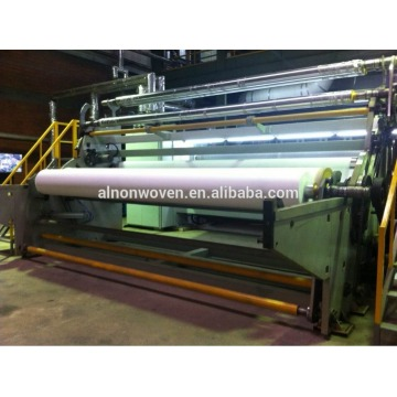 AL 4.2m biggest S SS SSS nonwoven machinery