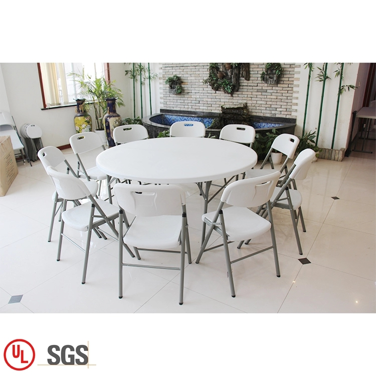 Banquet Blow Mould Table