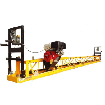 Concrete Leveling Machine Vibratory Truss Screed
