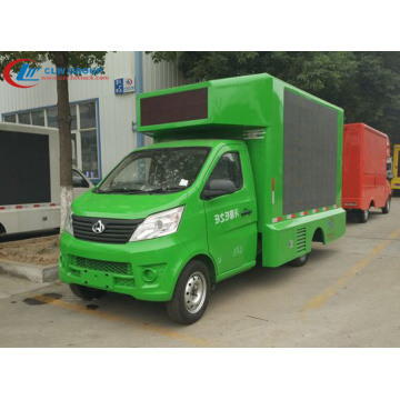 Guaranteed 100% Changan LED Digital Display Truck