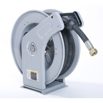 Heavy Duty Hose Reel With Dual Arm