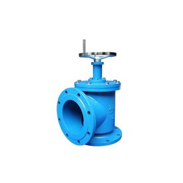 ANTI-SEISMIC EXPANSION JOINT CI GATE VALVE