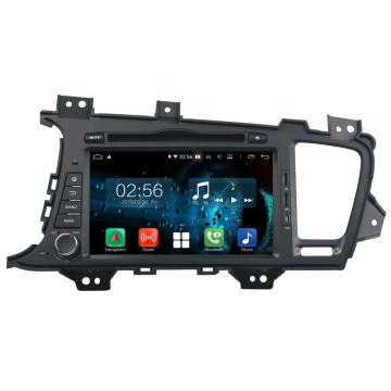 car navigation and entertainment system for K5