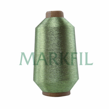 MX type Metallic Thread for knitting