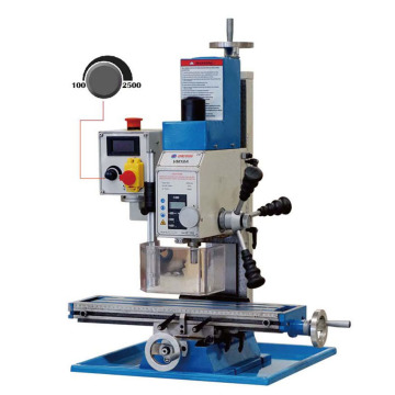 Brushless Milling Machine VM18