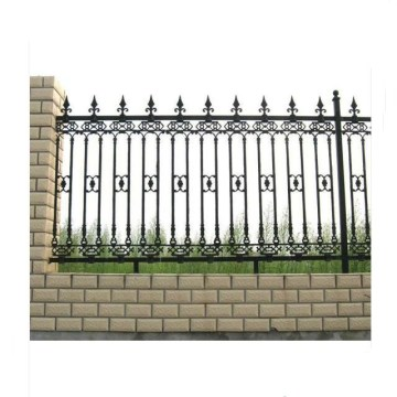 Aluminum Fence Panel Decorative Quality Factory Design