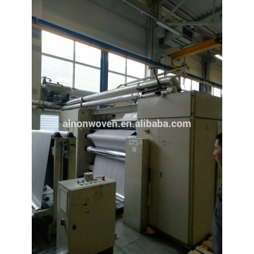 Multi Usage of Spunbond Nonwoven Farbics Manufactured by Nonwoven Making Machine