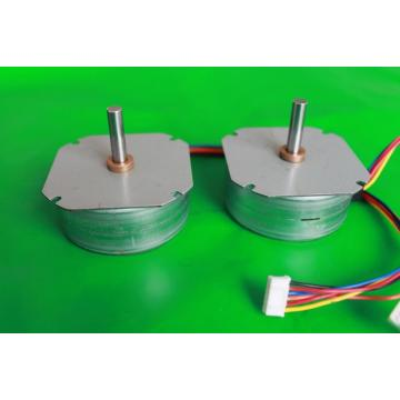 57mm PM Stepper Motor