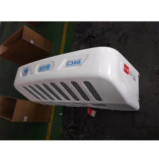 fresh transport cooling refrigeration kit