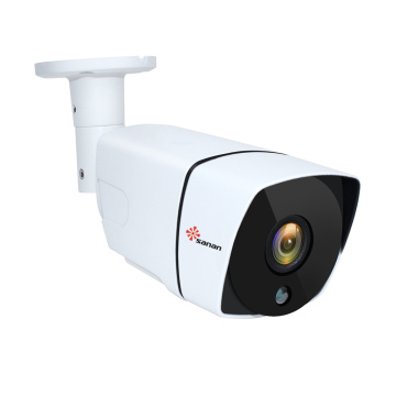 Starlight AHD 2MP Security Bullet Camera