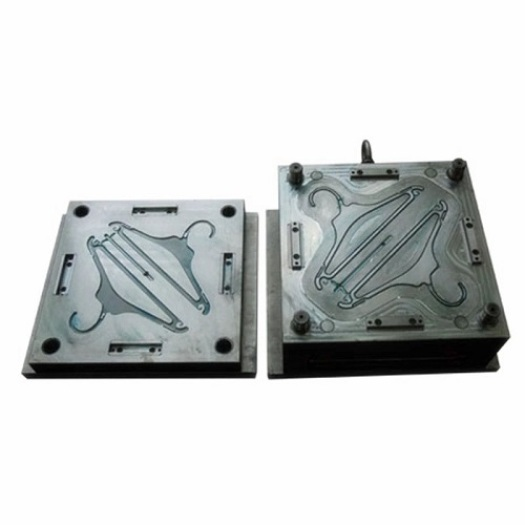 Plastic Clothes Hanger Mould