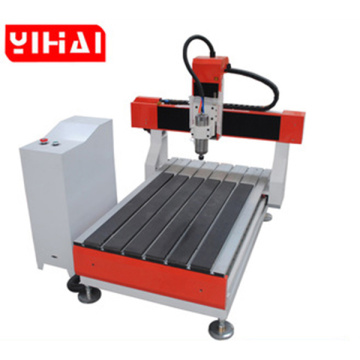 Small Size 3D Cnc Router Machine 6090