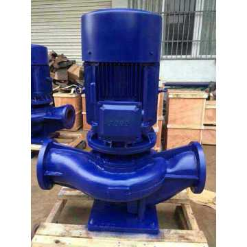 IGF type explosion-proof lining fluorine pipeline pump