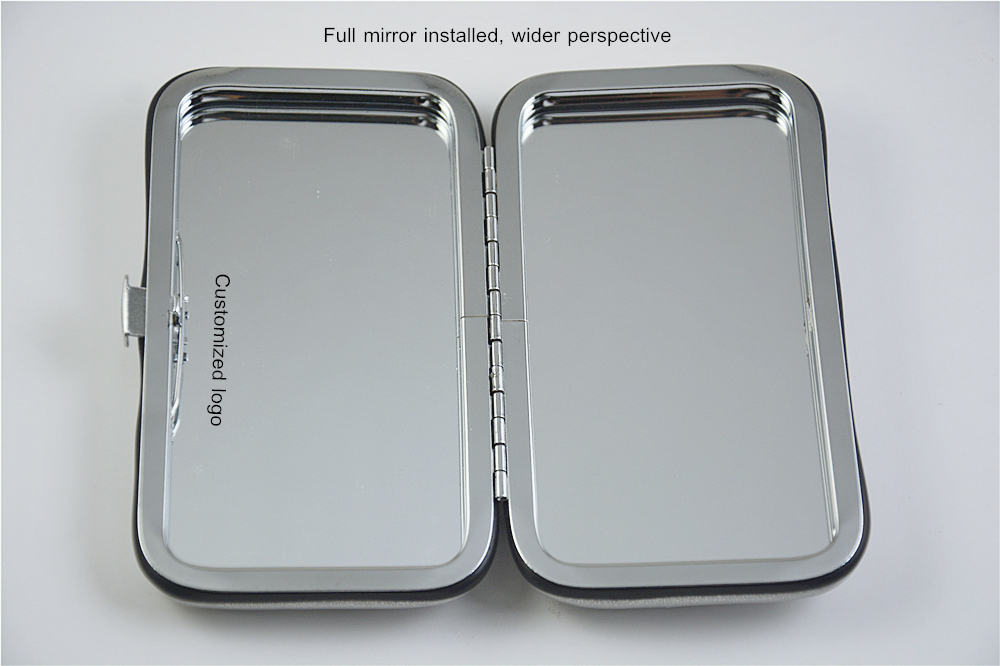 Small Compact Mirror