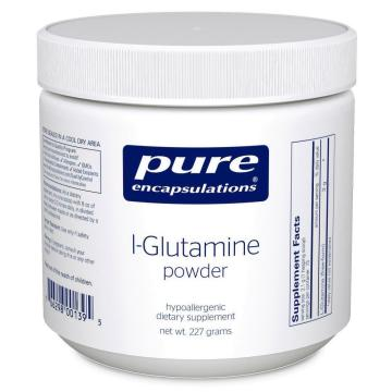 l-glutamine leaky gut reddit