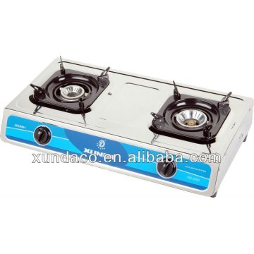 Gas Cooker for Dubai Market