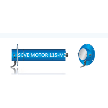115MM Tubular Motor Manual 2