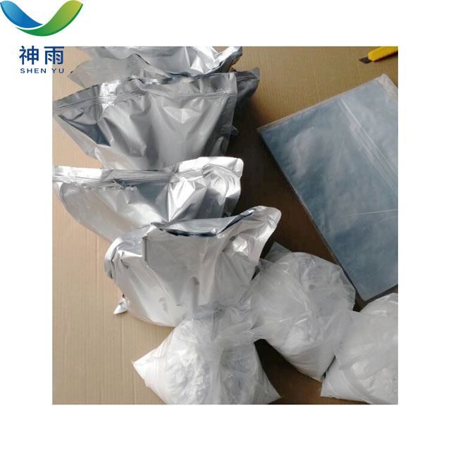 Pharmaceutical Grade Potassium Acetate Bulk