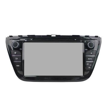 Suzuki SX4 car stereo systems
