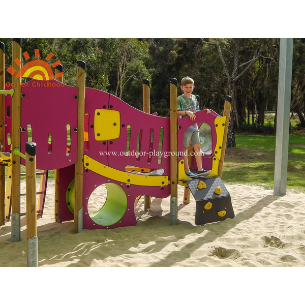 Environmental HPL Park Game Kids Items