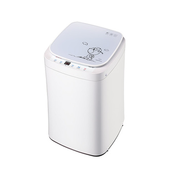 3KG Mini Fully Automatic Washing Machine