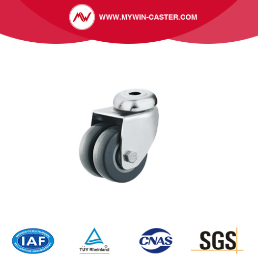 high quality Leveling caster luggage caster wheel